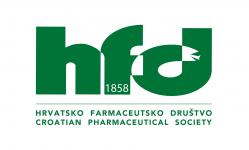 Logo of Hrvatsko farmaceutsko društvo